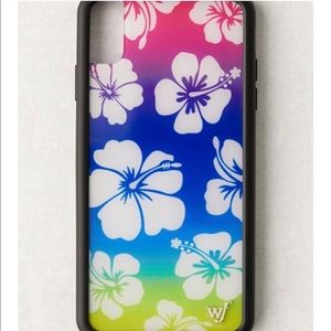 """""""Aloha"""" by Wildflower Cases"""